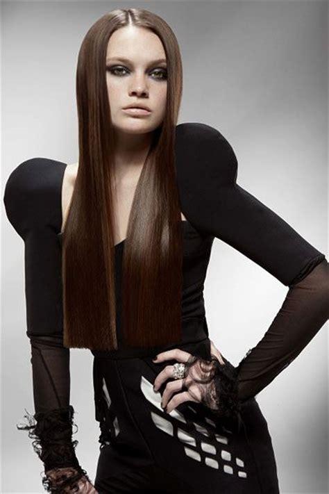 frisuren lange glatte haare frisuren f 252 r lange haare gerade haare