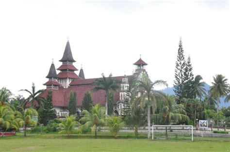 gereja palasari wisata rohani  bali barat wisata bali
