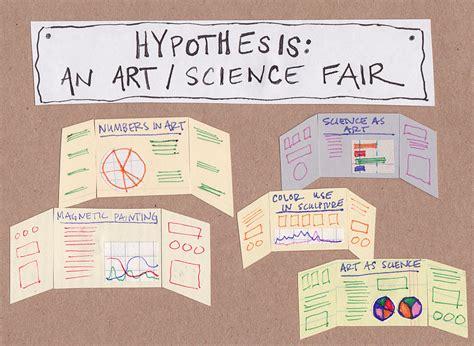 Lava L Science Project Hypothesis by Hypothesis An Science Fair Stuart S