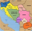 Yugoslavia Intro: All you need to know about Former Yugoslavia