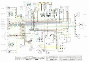 Wiring Diagram For Kawasaki Klf 300