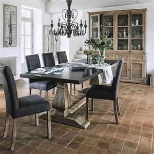 Table Salle à Manger Maison Du Monde : table lourmarin maison du monde ventana blog ~ Teatrodelosmanantiales.com Idées de Décoration