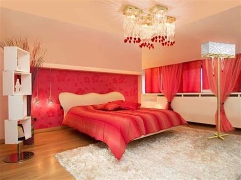 13 Modern And Minimalist Bedroom Design Ideas Modern And Futuristic Bedroom Design Ideas Red