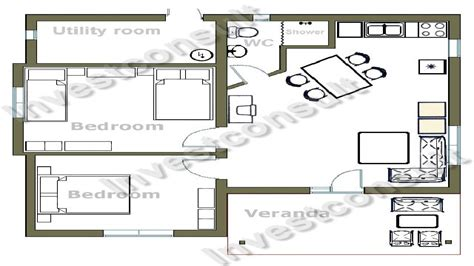 house with 2 master bedrooms small two bedroom house floor plans house plans with two