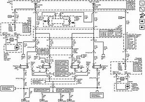 15 Chevy Silverado 2500 Wiring Diagrams