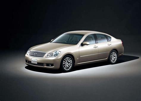 2004 Nissan Fuga 350gt  Hd Pictures @ Carsinvasioncom