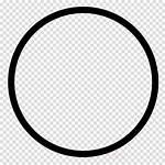 Circle Clipart Template Transparent Clip Computer Poly