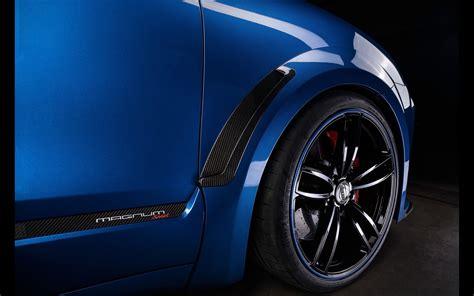 Auto Testat Techart Porsche Cayenne Magnum Sport