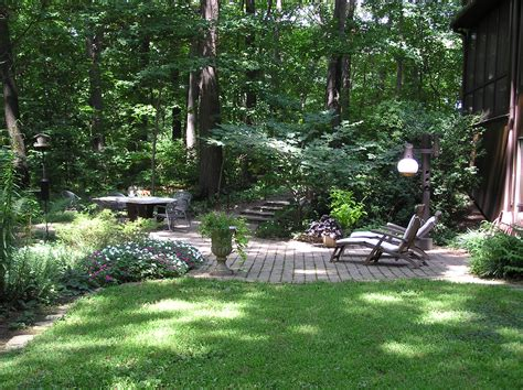 shady backyard landscaping ideas 187 2011 187 december garden design blog