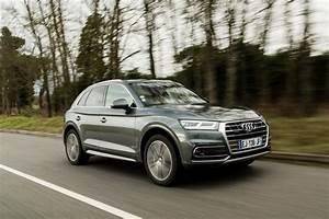 Essai Audi Q5 : essai comparatif le bmw x3 2018 d fie l 39 audi q5 photo 60 l 39 argus ~ Maxctalentgroup.com Avis de Voitures