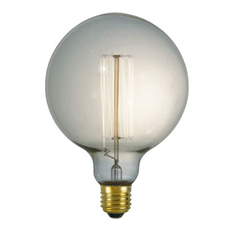 large decorative globe light bulbs e27 large
