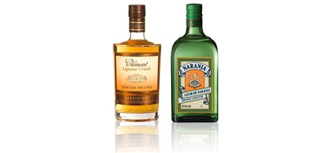 orange liqueur the bittersweet allure of orange liqueur and how to use it chilled magazine