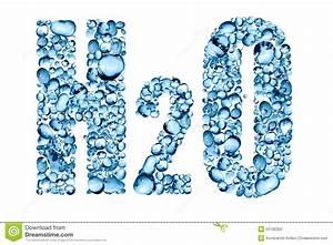 Verdunstung Wasser Berechnen Formel : wasser formel h2o stockfoto bild von regen chemie aerated 55192352 ~ Themetempest.com Abrechnung