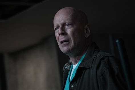 In the remake, bruce willis stars as paul kersey. Death Wish movie review: Hopefully a cautionary tale