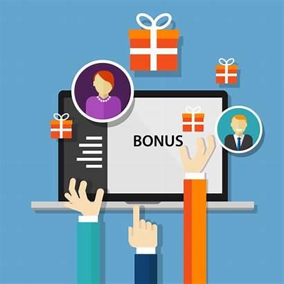 Reward Employee Benefits Total System Clipart Bonus