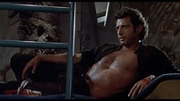 Jeff Goldblum Jurassic World 2 Casting Announced
