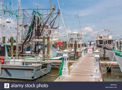 Commercial Shrimp Boats For Sale In Mississippi by Sign Near Shrimp Boat Shows Shrimp For Sale At The Small
