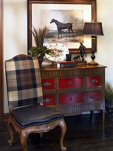 decorating, with, plaid, pattern, , u2013, adorable, home