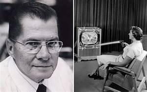 Eugene Polley Inventor Of The Remote Control Dies Aged