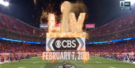 Cbs Camera Plans For Super Bowl Lv Include Trolley Cam 53