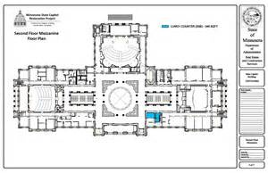 floor palns future occupancy floor plans minnesota capitol restoration