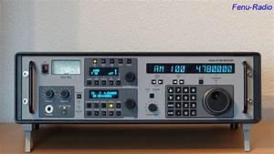 Fenu-radio