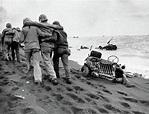 Omaha Beach Survivors D Day Normandy France 1944 ...
