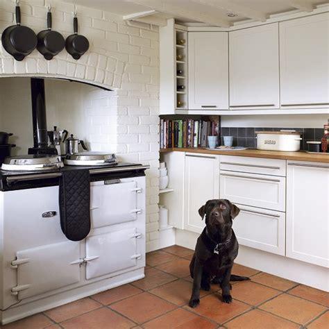 Country kitchen   Kitchen   Shaker style   housetohome.co.uk