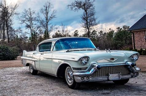 Cadillac Fleetwood Sixty Special For Sale
