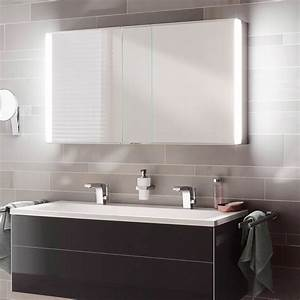 Eck Spiegelschrank Bad : keuco royal match spiegelschrank mit led beleuchtung 12805171301 reuter onlineshop ~ Frokenaadalensverden.com Haus und Dekorationen
