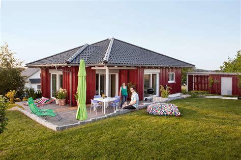 Skandinavische Häuser Bungalow by Schw 246 Rerhaus Skandinavischer Bungalow