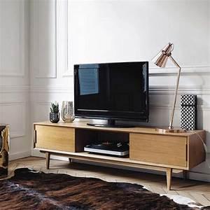 les 25 meilleures idees de la categorie meuble tv With meuble d entree maison du monde 10 10 idees deco pour un salon contemporain