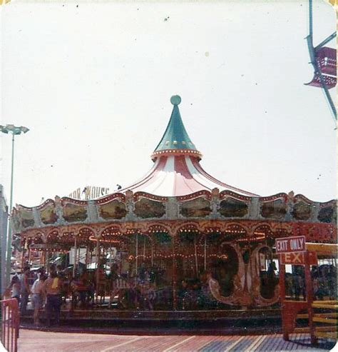 A Visit Back to Wildwood, NJ, and Sportland Pier - CarouselHistory.comCarouselHistory.com
