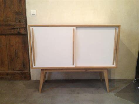 meuble cuisine scandinave bahut cuisine pas cher bois howa collection avec meuble