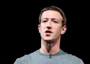 The problem with Mark Zuckerberg's new Facebook manifesto ...
