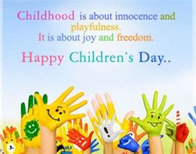 children 39 s day 2015 best quotes messages greetings for nehru 39 s birth anniversary photos