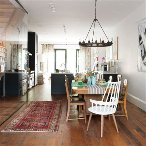 How To Update A Traditional Dining Room