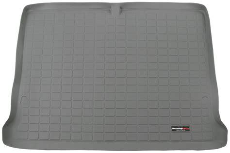 floor mats yukon xl floor mats by weathertech for 2006 yukon xl wt42150