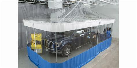 goffs curtain walls prepare for aluminum with goff s aluminum repair bay