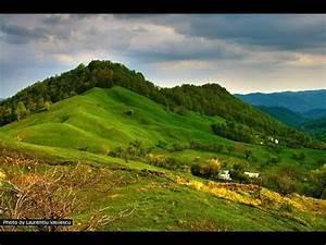 Earth  Romania - Bisoca  Buzau - Wonder Of Nature