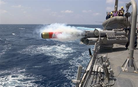 Mark 46 torpedo - Wikipedia