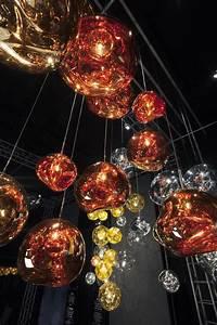 Tom Dixon Melt : melt pendants sylvie milan salone fuori salone pinterest shops toms and ux ui designer ~ Buech-reservation.com Haus und Dekorationen