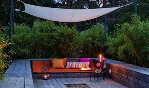 Garten Lounge Ecke by Lounge Ecke Im Garten Forafrica
