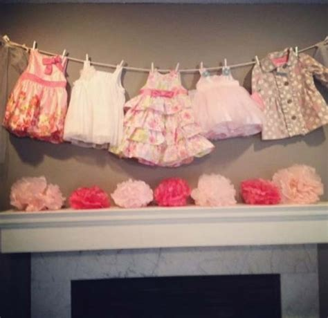 Decorating Ideas For Baby Shower 22 insanely creative low cost diy decorating ideas for