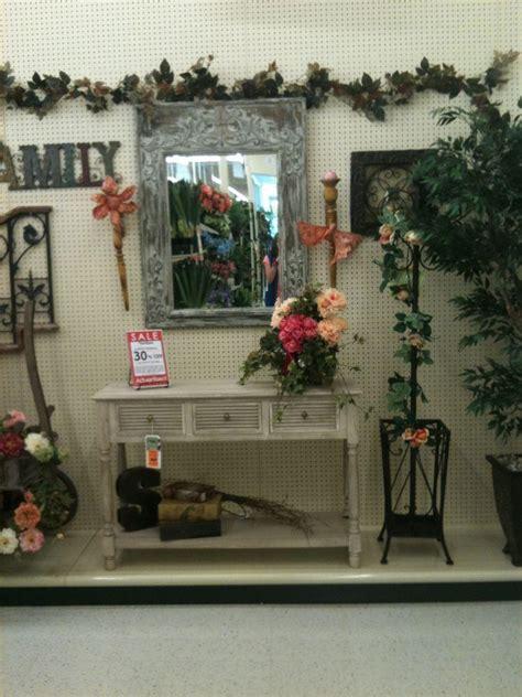 furniturefloral display hobby lobby office photo