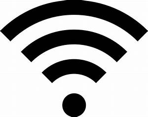 Wifi icon PNG images free download