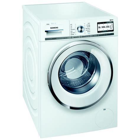 I Dos Siemens by Siemens Wmh4y890gb 9kg Iq 700 I Dos Washing Machine