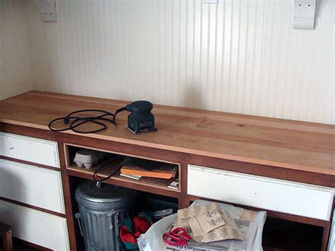 diy wood countertops make your own wood countertops the happy