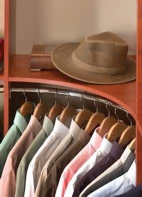 corner closet rod 50 best images about closet ideas on temporary