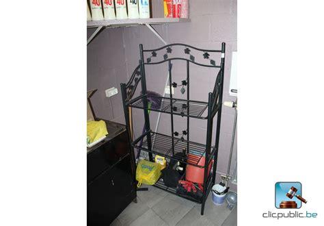 etagere sur bureau etagere bureau pliable metal for crafts